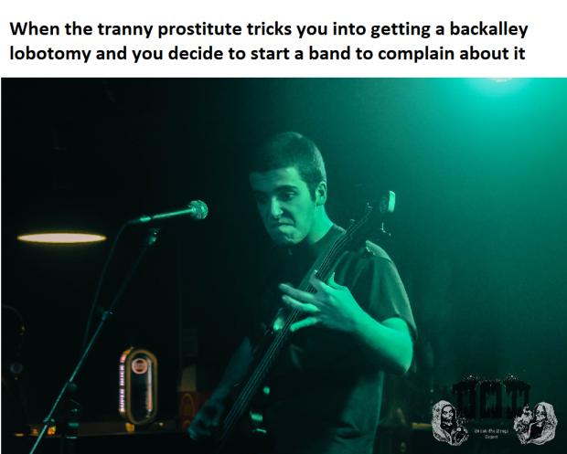 BACKDICKS